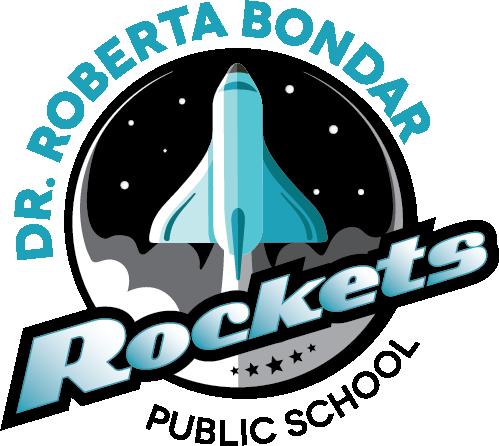 Dr. Roberta Bondar Public School logo